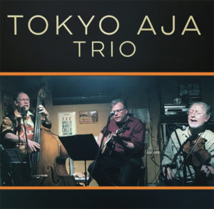 Tokyo AJA Trio Cover
